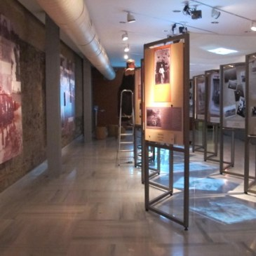 """John Garstang's Footsteps Across Anatolia"" Exhibition"