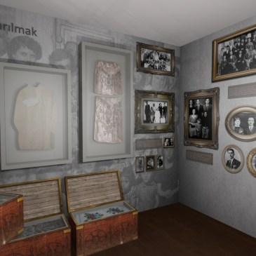 Izmir Migration and Population Exchange Museum
