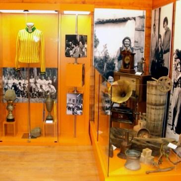 Torbalı Kent Müzesi, İzmir