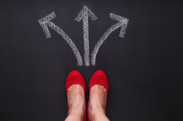 Ask Three Questions to Refine Your Career Decisions