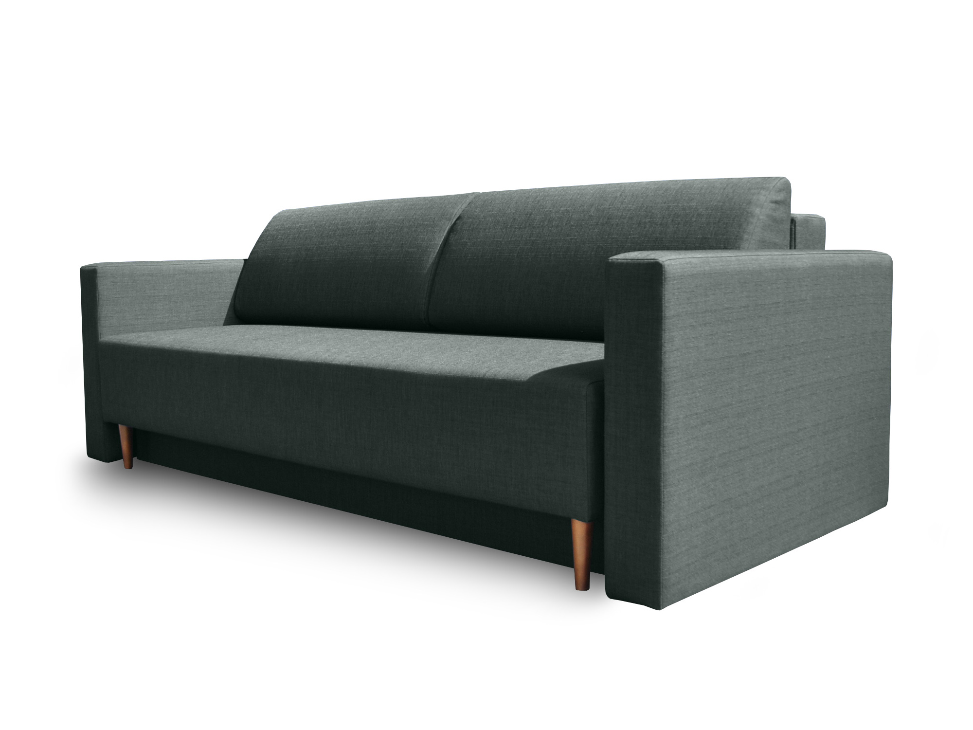 cheap corner sofa beds dublin slipcovered sectional denim bed review home co
