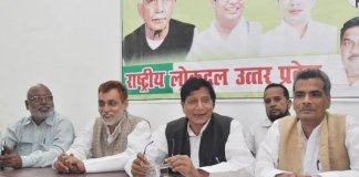 Farmers from 19 states of the country come to wake the Central Government from sleep: Dr. Masood Ahmad