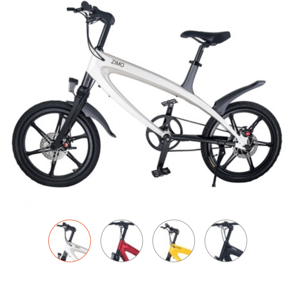 X2 Pro Electric Bike Ebike E Bike