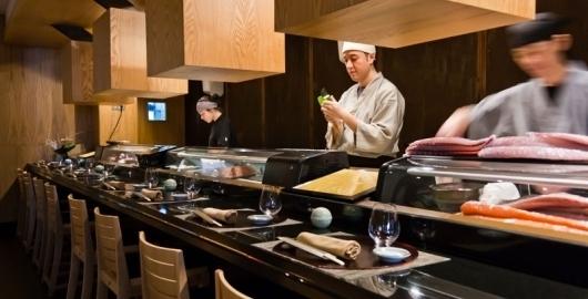 Los mejores restaurantes japoneses de Madrid  Te Veo en