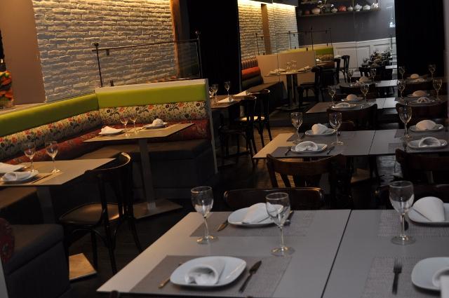 Los mejores restaurantes peruanos de Madrid  Te Veo en