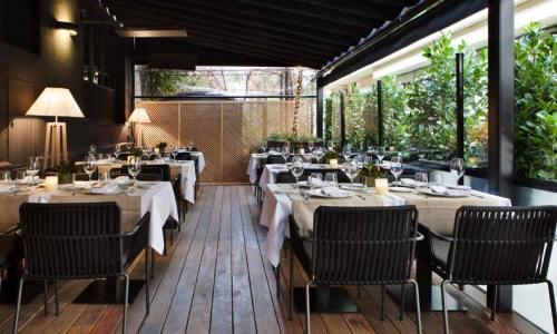 No Restaurante terraza madrid te veo en madrid