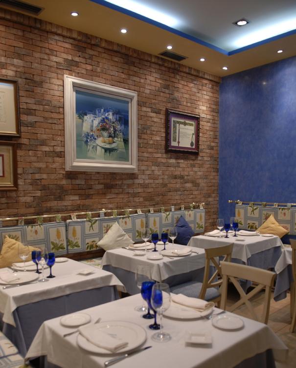 La Cocina De Maria Luisa Te Veo En Madridte Veo En Madrid Blog