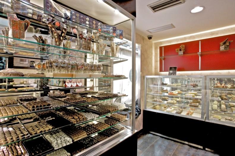 pasteleria Nunos Madrid Te Veo en Madrid