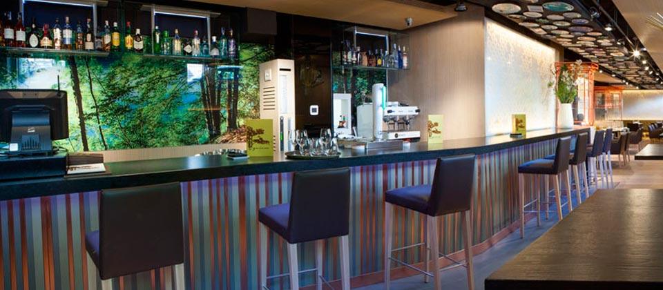 Eguinoa, buena cocina y estupenda zona de picoteo o copas - Te Veo ...