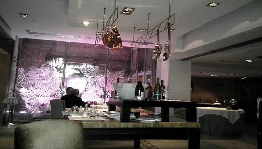 Santceloni, 2 estrellas Michelín, probablemente el mejor restaurante ...