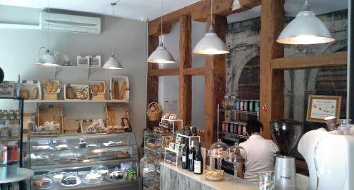 Panaderia de Chueca Te Veo en Madrid