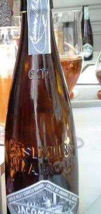 Casimiro Mahou. Cerveza jacometrezo