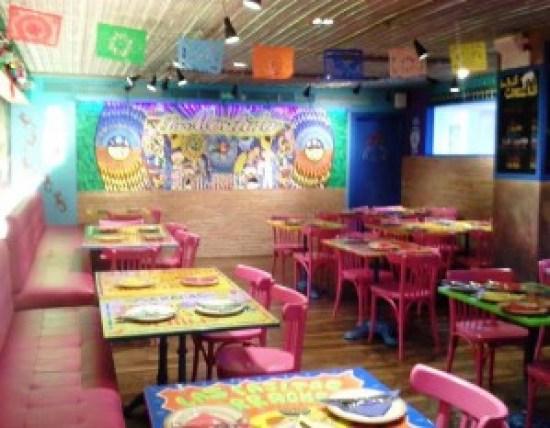 Restaurante La Mordida del Bernabeu Te veo en madrid