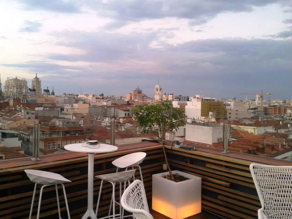 Club Argo El Descubrimiento Del Verano Te Veo En Madridte