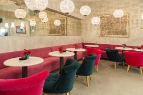 Restaurante Namit Gatro Bar te veo en Madrid