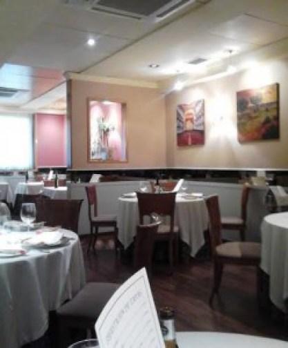 Restaurante La Torcaz cocina de caza Te Veo en Madrid