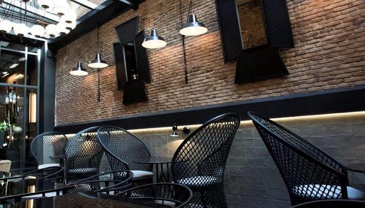 Los restaurantes m s rom nticos 2016 te veo en madridte - Random restaurante madrid ...