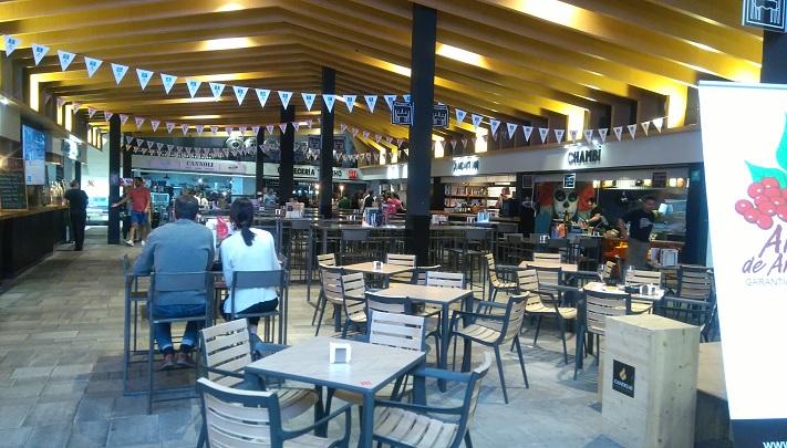 Otros mercados de madrid para comer y tapear te veo en - Zona chamberi madrid ...