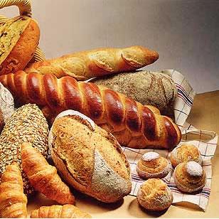 Mostra del pane e dei dolci tipici della SabinaSalisano