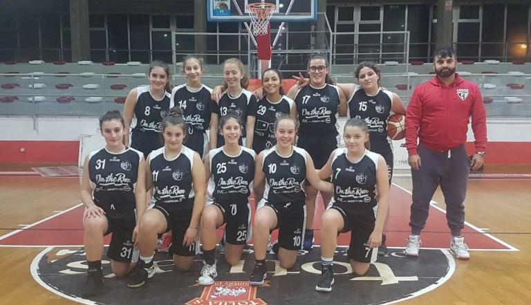 Dukes Basket Under 16 F
