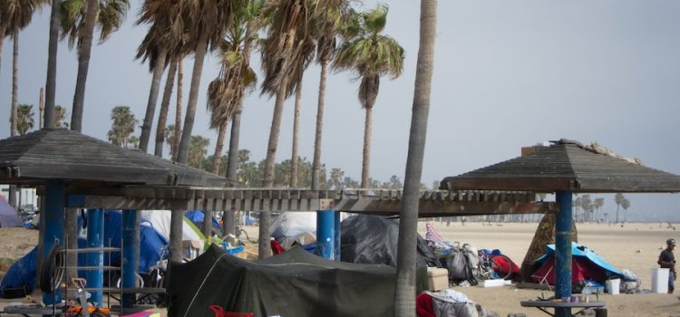 Opinion: A 22-Point Plan to Deal With LA's Homelessness Situation