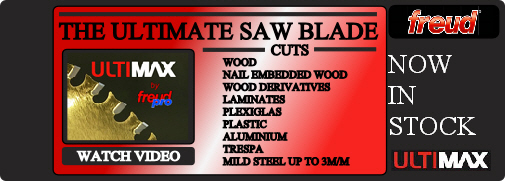 Saw Company specializes in Saw Blades and Woodworking Machinery