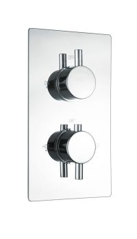 Thermostatic Concealed Shower Valve Lifetime Guarantee - tewp
