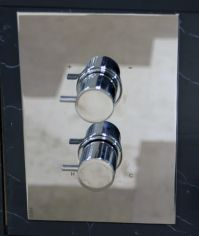 Bristan Rare Citrine Concealed Thermostatic Shower Valve ...