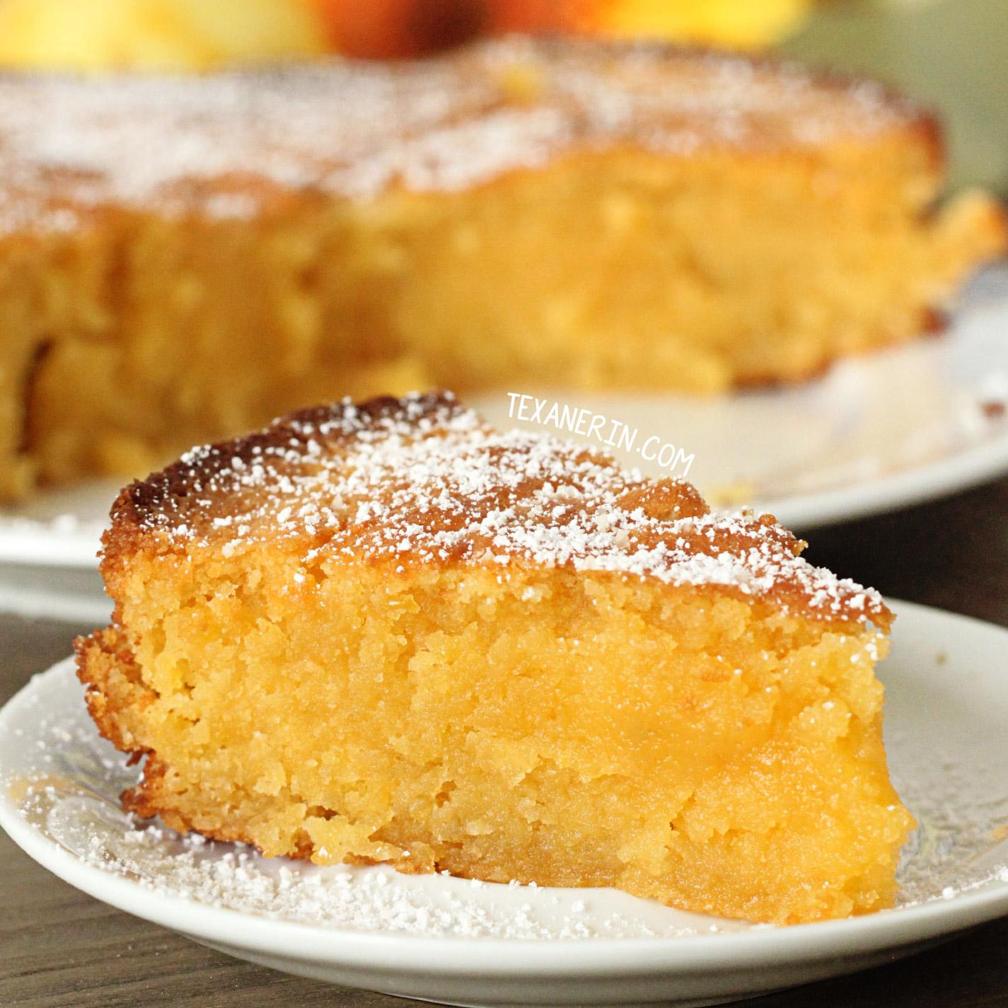 Happy Birthday Cake Yellow