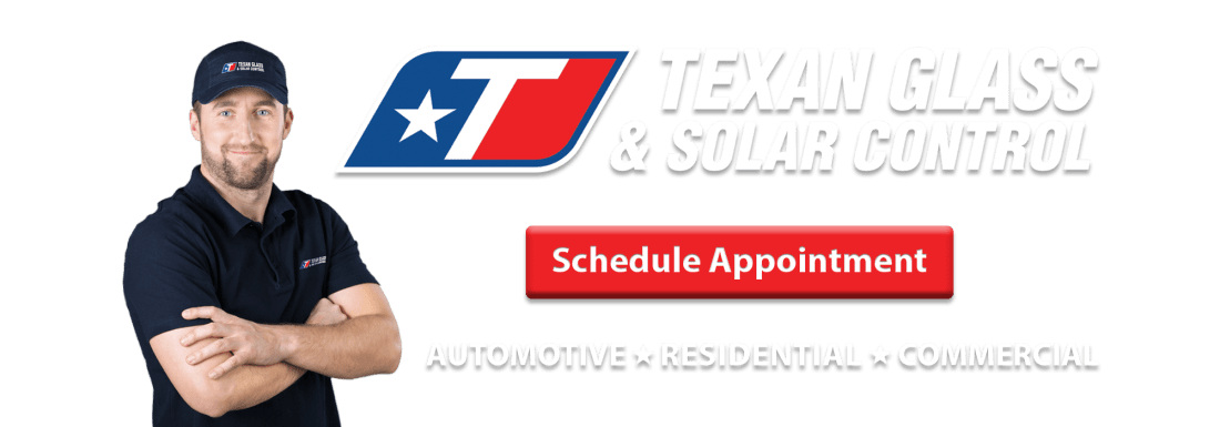 Houston Glass Repair