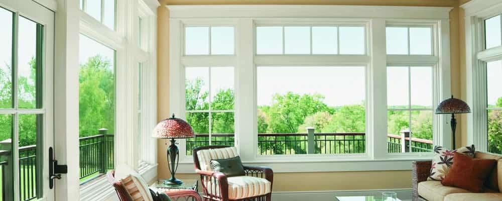Houston TX replacement windows