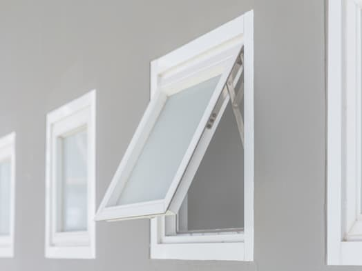 awning window repair and replacement