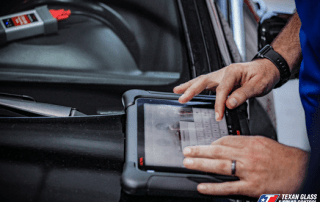 safety calibration adas company the woodlands windshield replacement