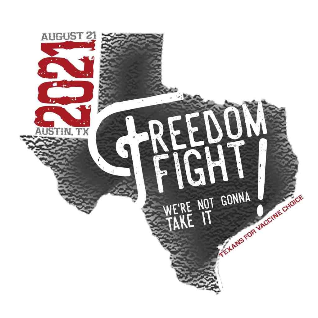 Freedom Fight 2021