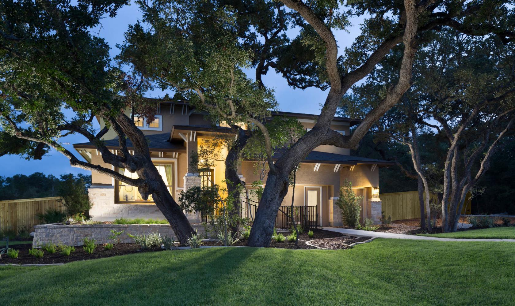 medium resolution of home exterior