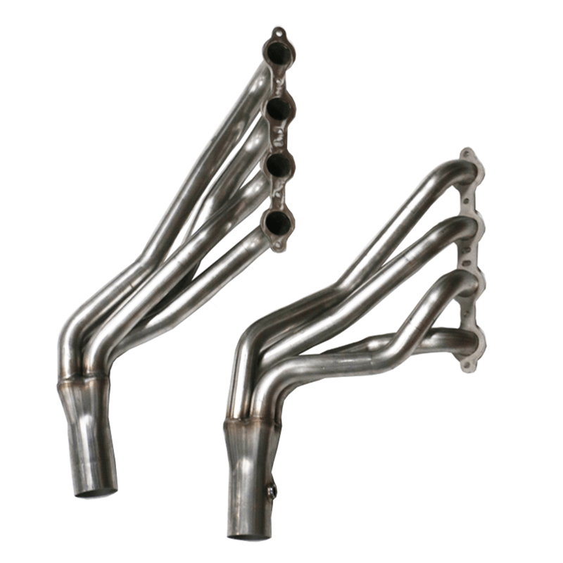 tsp 99 07 classic nbs gm truck suv 2wd 4wd 1 3 4 stainless steel long tube headers