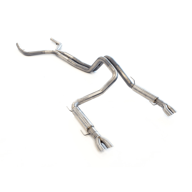 tsp 98 02 ls1 f body over the axle true dual exhaust system