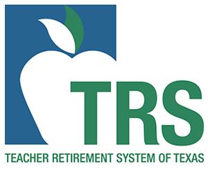 Teacher Retirement System of Texas logo
