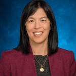 Professional headshot of Anne Sung