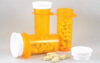 prescription medication pills