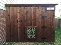 Doggie Window Pictures - Texas Best Fence