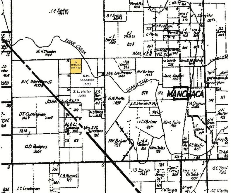 Travis County Texas Property Tax