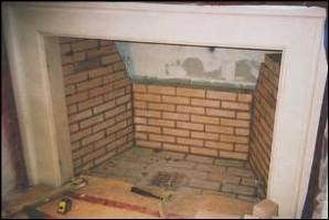 Chimney Pro  Houstons 1 Fireplace Company  Fireplace
