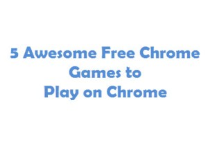 chrome-free-games