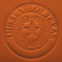 Shop State Seal of Texas Products Online Store Luggage Gifts