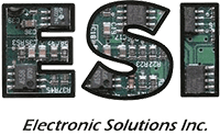 Electronic Solutions, Inc. Logo