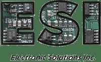 Electronic Solutions, Inc. Logo