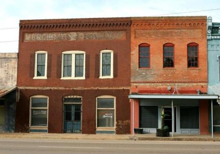 Old Buildings For Sale In Texas