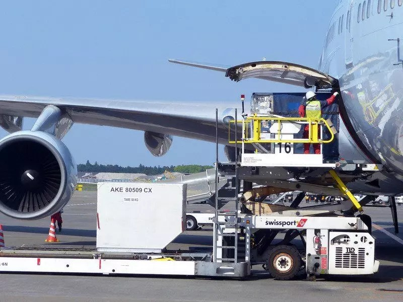 Air Freight Forwarding - Air Freight Forwarding Company - Air Freight Forwarding Services - International Shipping Texas - Air Freight Transportation