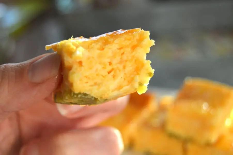 Jalapeno Mexican Fudge